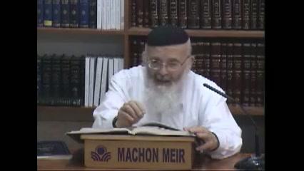 משנה מסכת קינים פרק ב