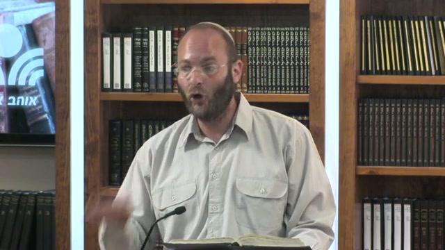 אם חוני המעגל הצליח להוריד גשם מדוע רבי שמעון בן שטח רצה לנדות אותו  ? - חלק ב