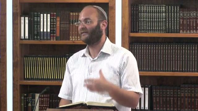 """הבנת הקשר בין עם ישראל להקב""""ה על ידי  הקשר בין הורים וילדים -חלק א"""