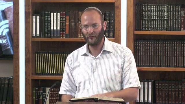 """הבנת הקשר בין עם ישראל להקב""""ה על ידי  הקשר בין הורים וילדים -חלק ב"""