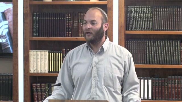שמעון הצדיק - החכם היהודי הראשון שמוזכר בשמו