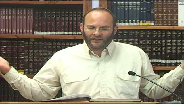 הדרכת התורה את הרגש צריכה לכלול גם את הרגש הרוחני