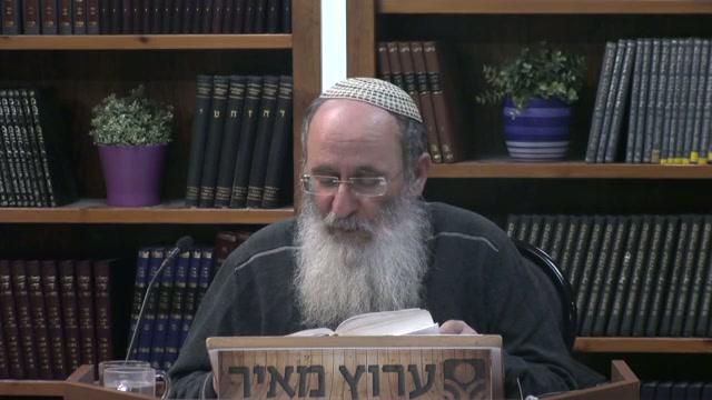 מהותה של היהדות נמצאת בנקודה שבה תוקפים אותה - הגזענות