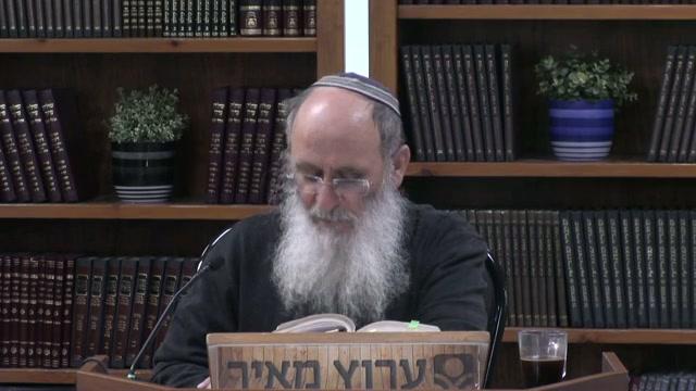 בגלות - עם ישראל הוא כגוף ללא ראש וללא לב
