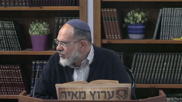 תמצית הכבוד האלוהי מתגלה בחזרת ישראל לארצו