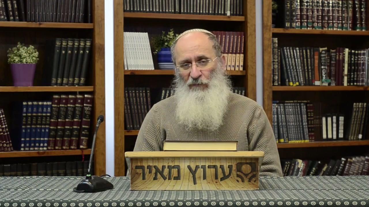 """רבי יהודה ליווא בן בצלאל - המהר""""ל מפראג"""