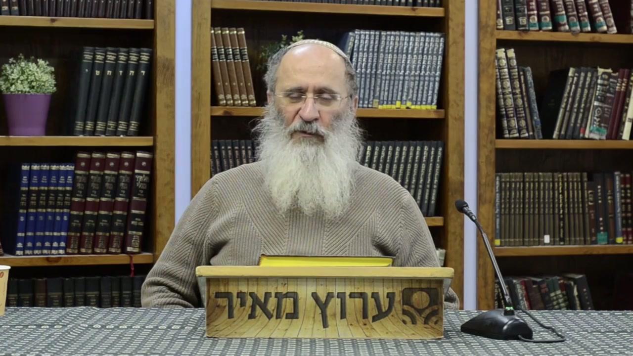 """רבי ישראל בעל שם טוב - הבעש""""ט"""