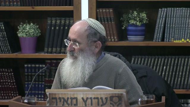 מהו הקשר בין ישראל לתורה?