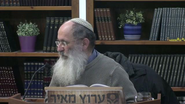 מהי המשימה של העם היהודי בעולם?