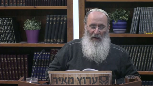 קשר היחיד והכלל בישראל
