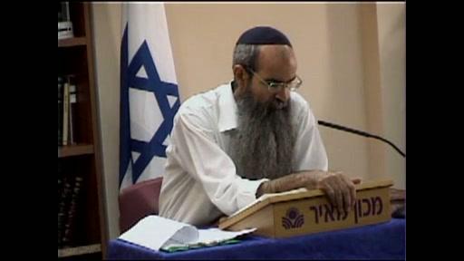 הביכורים והבעלות על ארץ ישראל