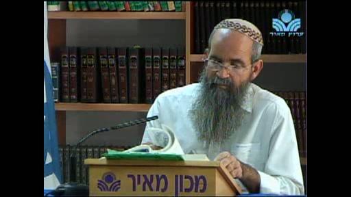 הליכות מלכות של יהודה ויוסף - פרשת ויגש