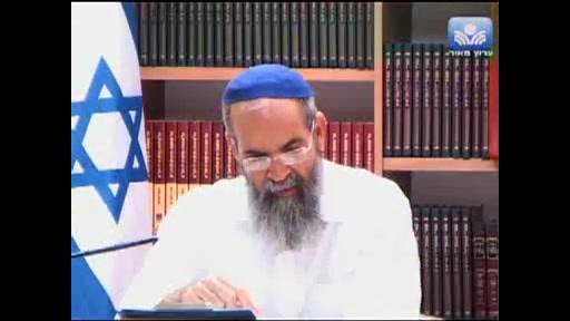 כבודם של ישראל ותוצאות העדרו