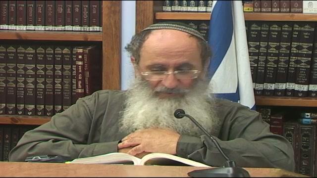 """""""ויראו את אלוהי ישראל"""" - הכיצד ?"""