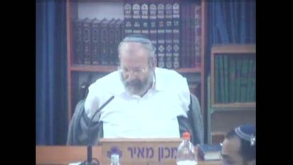 ויבא עמלק וילחם עם ישראל ברפידים - פרשת יתרו