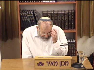 תורה וארץ ישראל בענווה