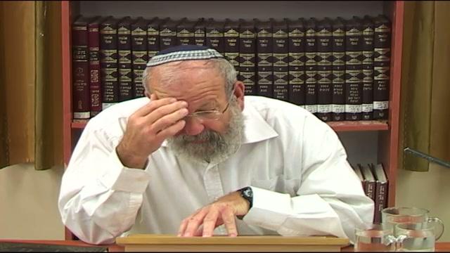 העקידה לאור ירושלים וחברון - בחבלי משיח