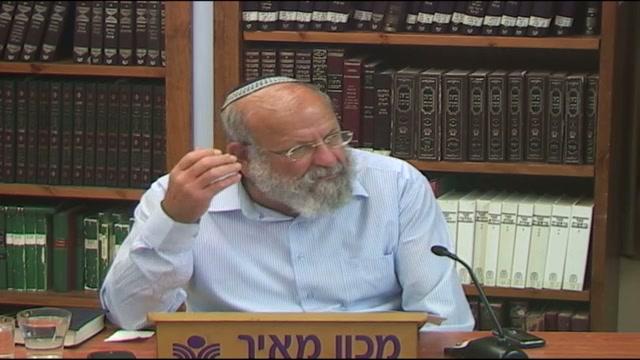 """""""אם חפץ אלוהי ישראל בנו"""""""