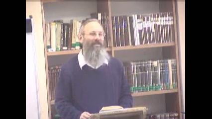 """אחדות בין הקודש והחול ע""""פ הרב קוק"""