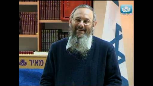 מדינת ישראל  חלק ב  -  על מה אומרים הלל