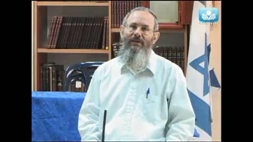 חלק ג  - להוציא את הגלות מהיהודים