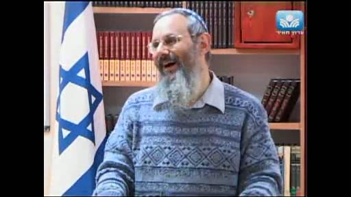 בחירת עם ישראל