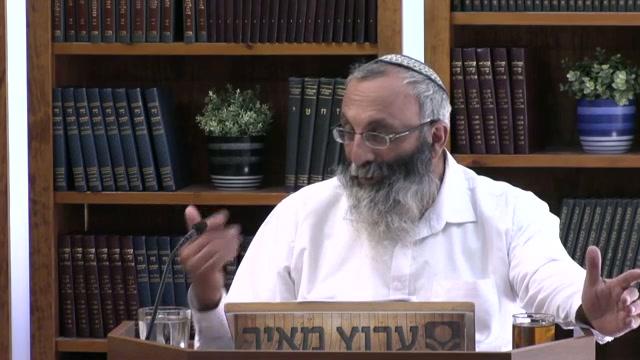 התורה טבעית לישראל