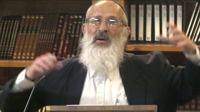 מדוע ההתנגדות לציונות נוצרה דוקא בקרב רבני אשכנז?