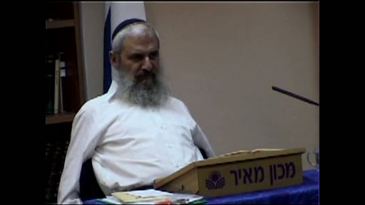 תפקיד הדיין בישראל - לחוש  את האמת ולהשרות את הרושם שלה  במציאות