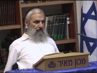 """גדולתו ותפקידו המיוחד של המהר""""ל מפראג להגנת כבוד תורת ישראל ועם ישראל"""