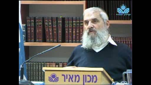 מה ראתה התורה לפרט את מסעות בני ישראל במדבר