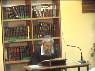 נצח ישראל פרק כא - המשך