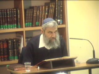 נצח ישראל פרק כב