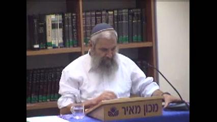 תחילת מלכות ישראל צומחת מתוך מלכות הגויים כדמיון הפרי הצומח מתוך הקליפה