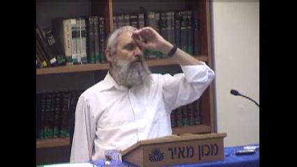 """לימוד תהליך הגאולה ע""""י אליהו הנביא - פרק כח"""