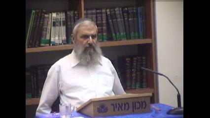 הגלות היא סיבה אל הטוב העתיד לבוא לישראל - פרק ל