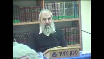 מסימני הגאולה המובהקים - התאחדות עם ישראל