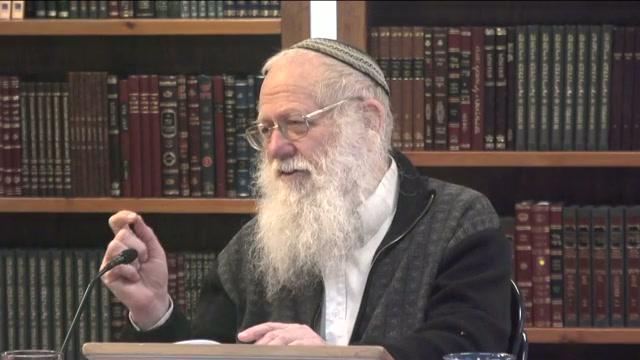 החולשה הרוחנית בעם ישראל מעוררת בו גם פרוד