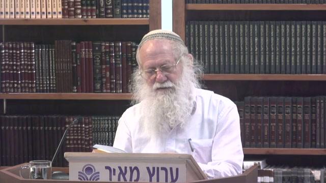 הקשר בין התשובה והגאולה של עם ישראל