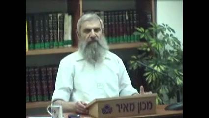 המוסר של פרקי אבות כהדרכה לקראת נבואה