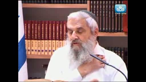 עשרה נסיונות נתנסה אברהם - ועמד בכולם - חלק ב