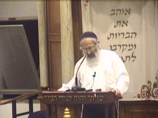 מדוע יש מחלוקות בין הרבנים ?