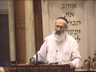 דרך המאבק ואופן ההסברה על חשיבות ארץ ישראל