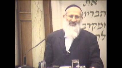"""סגולת ישראל - האם אנחנו """"עם לבדד ישכון"""" או חלק ממשפחת העמים?"""