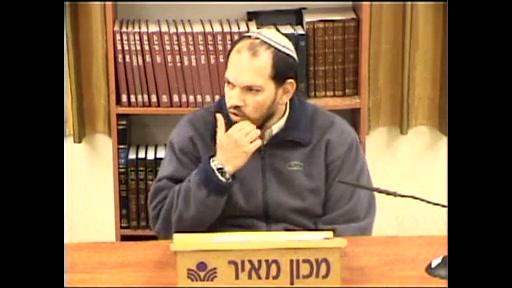 בארות יצחק - מה המשמעות של חפירת בארות דווקא אצל יצחק אבינו ?