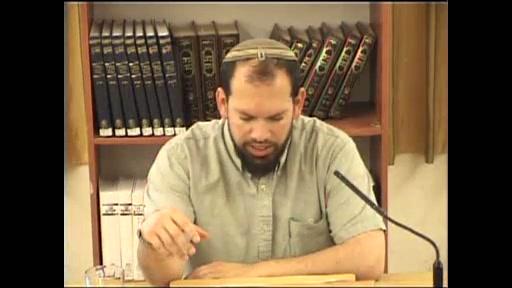 """""""אספה לי שבעים איש מזקני ישראל"""" - שינוי מסגרת ההנהגה בעם ישראל"""