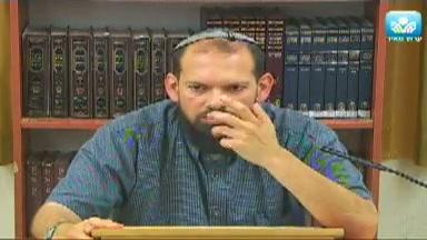 המרגלים - איך השליחים של משה רבנו נכשלו ?