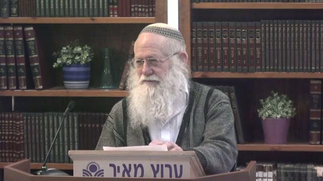 איך מאחדים את כל עם ישראל