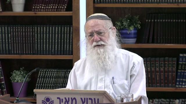 המחלוקת ביחס לארץ ישראל - חלק א