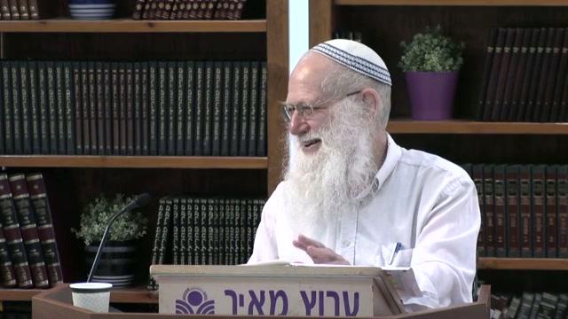 איך ארץ ישראל משפיעה עלינו מבחינה רוחנית ?